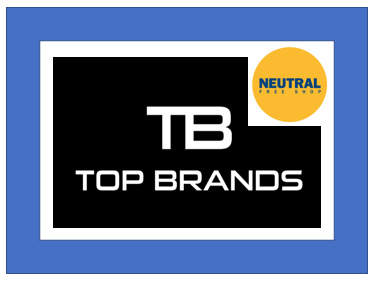 TOP BRANDS acquires NEUTRAL