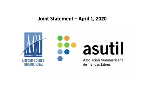ACI-LAC & ASUTIL supporting the TR business