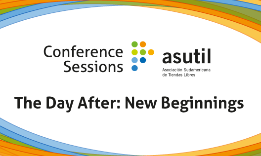 ASUTIL CONFERENCE SESSIONS - JUNE
